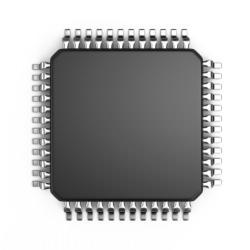 Microchip per sensore wireless