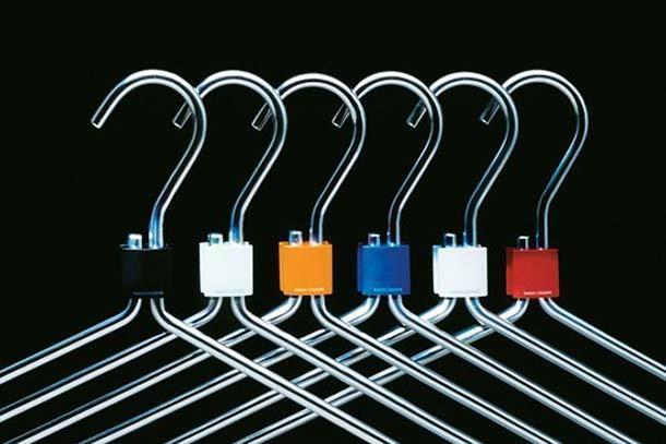 grucce Coat Hanger di Radius Design