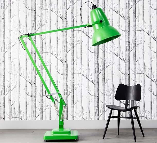 Giant table lamps - Homexyou.com