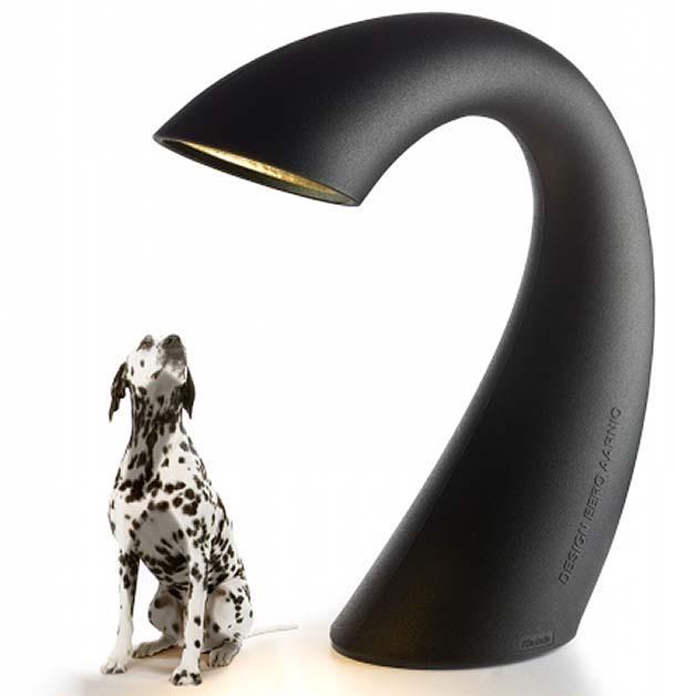 lampada Swan XL di Martela