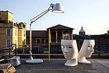 lampada Tolomeo XXL di Artemide
