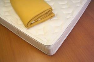 Materasso In Poliuretano O Lattice.Il Materasso In Lattice Naturale