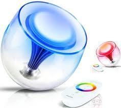 Lampada Philips Living Colour