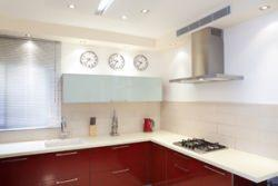 Aereazione ventilazione e dimensionamento cucina - Ventilazione cucina ...