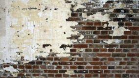 Umidità sui muri: come contrastarla