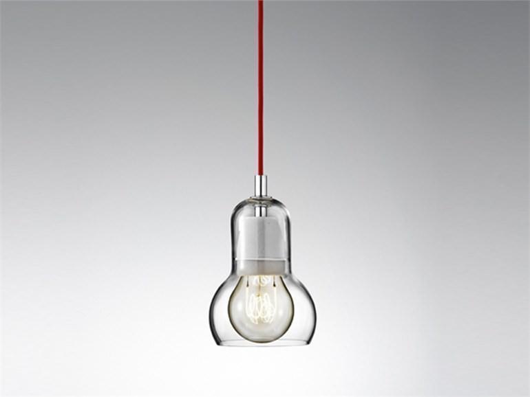 Lampada sospensione fili colorati lampadario sospensione moderno