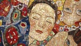 Klimt dalla pittura all'arredamento