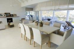 Tavolo da soggiorno