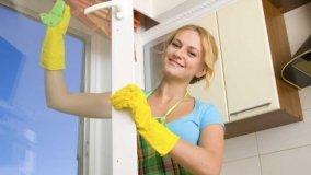 Effettuare una corretta pulizia dei vetri