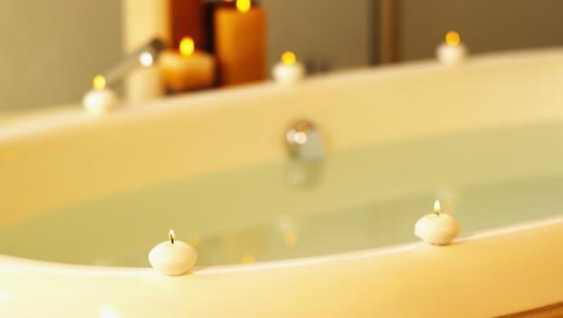 Pulizia del bagno for Pulizia bagno