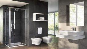 Nuove proposte per l'arredamento del bagno