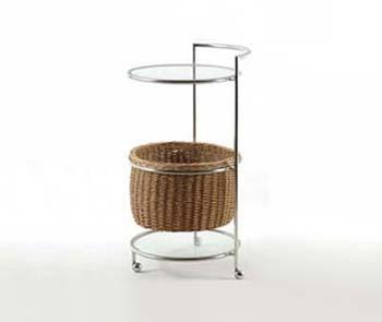 Trolley di Faro Design