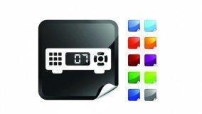 Nuova etichetta per decoder televisivi