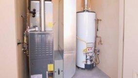 Parametri Impianto Gas