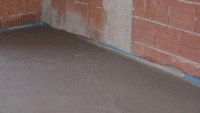 Riduzione del calpestio: miscele e tappetini per sottofondi