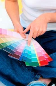 mazzetta colori