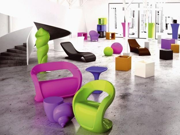 Idiha Design, collezione