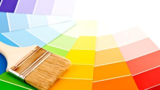Arredare con i colori