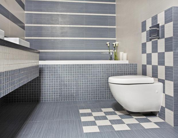 Scegliere i colori per il bagno, arredare con i colori