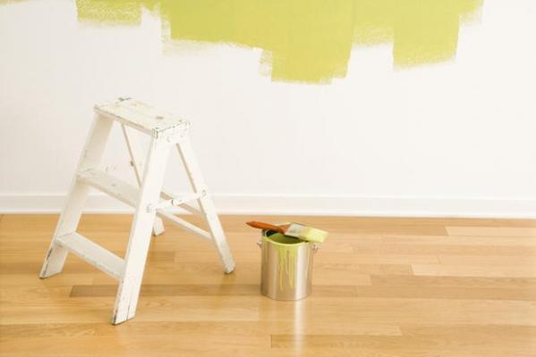 Arredare con i colori for Abbinamento parquet e porte