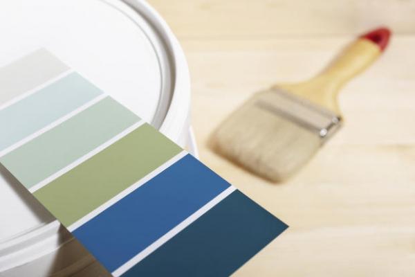 Personalizzare gli spazi scegliendo il colore giusto