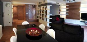 Parklex: abitazione a Mondragòn