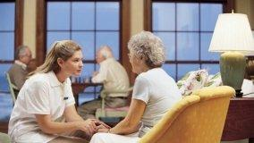 IMU doppia per anziani ricoverati