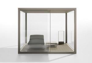 cristal box, Gandia Blasco