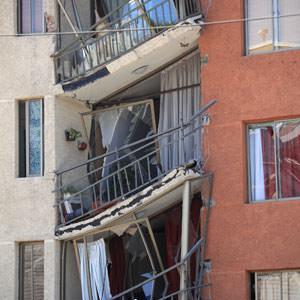 Monitoraggio di quadri fessurativi: cedimenti e crolli