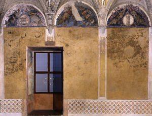 Camera Picta, Andrea Mantegna