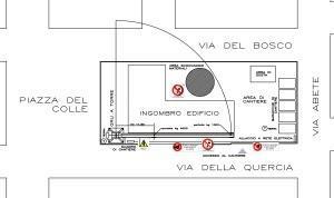 Area di cantiere e condizioni peculiari - Specchio parabolico stradale normativa ...