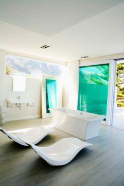 design bagno ultramoderno