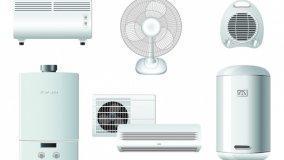 Caratteristiche degli impianti di climatizzazione