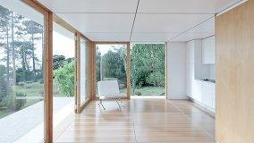 Casa minima e flessibile