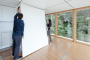 Mima House: pannelli flessibili