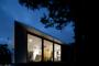 Mima House: notte