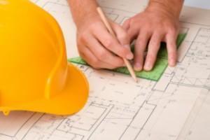 progettazione di opere edili