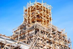interventi edilizi su vecchi fabbricati