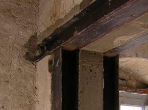 Casa moderna roma italy costo putrelle for Piani di casa moderni con un sacco di finestre