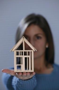 una casa troppo grande pesa come gestione