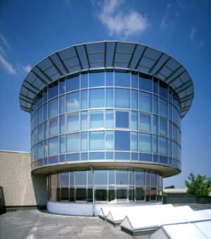 Saint Gobain Glass SGG Climaplus N Protect: Uffici Fergamma