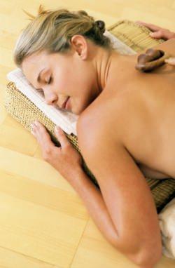 parquet con listelli larghi per bagni e saune
