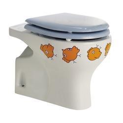 WC Birdo per Pontegiulio
