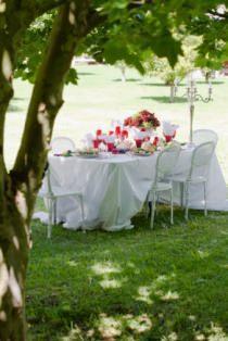 Arredo giardino classico