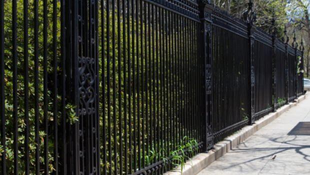 Recinzioni residenziali per giardini - Recinzioni per giardini ...
