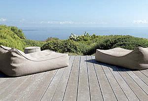 Cuscini da pavimento - Sdraio da giardino ikea ...