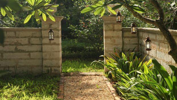 Pavimenti fai da te per il giardino for Bordi per aiuole fai da te