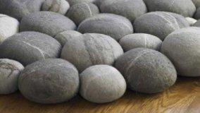 Tappeti di pietre