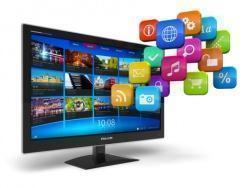 innumerevoli applicazioni con il digitale terrestre