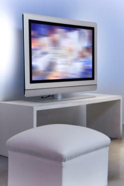 design moderni per tv digitali